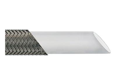 不锈钢编织PTFE软管